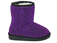 Frost Boots - Purple (4-2)