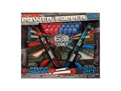 Hog Wild Power Popper Dual Battle Pack