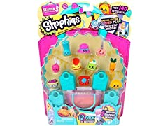 Shopkins Season 3 (12-Pack)