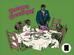 Zeasons Greetings Greeting Cards