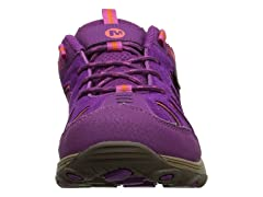 Chameleon Waterproof Hiking Shoe Fuchsia