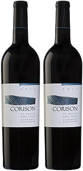 2-Pk. Corison Napa Valley Cabernet Sauvignon