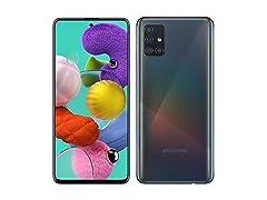 Samsung Galaxy A51 128GB (GSM) (International Version)