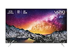 "Vizio P75-F1 P-Series 75"" 4K HDR Smart TV"
