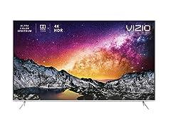 """VIZIO P75-F1 P-Series 75"""" 4K HDR Smart TV (Open Box)"""