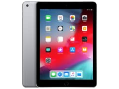 Apple iPad (6th Gen) 128GB Wi-Fi Tablet
