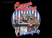 Scoops Troop