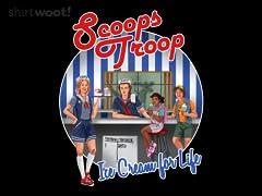 Scoops Troop