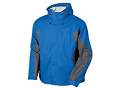 Hurricane Jacket - Electric Blue