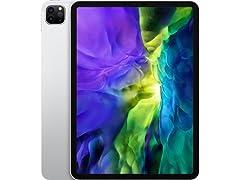 """Apple 12.9"""" iPad Pro 4th Gen (2020) Tab"""