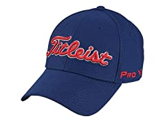 Titleist Dobby Tech Fitted Hat