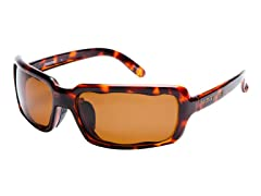 Lodo Polarized - Maple Tort/Brown