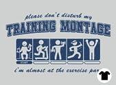 Training Montage