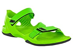 Men's Barracuda Sandal - Green
