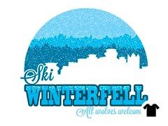 Ski Winterfell