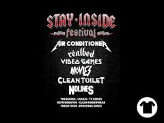 Stay-Inside Festival