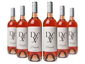 Donati Family Vineyard Rose (6)