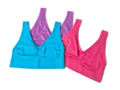 Freedom Bra 3-Pack (Large)