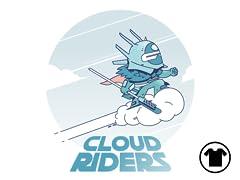 Nimbus Rider