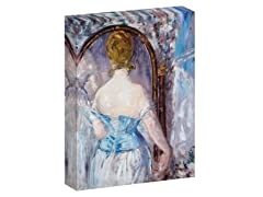 Manet Before the Mirror (2 Sizes)