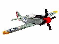 Deluxe P-51 Mustang