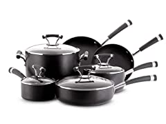 Circulon Contempo 10-Piece Cookware Set