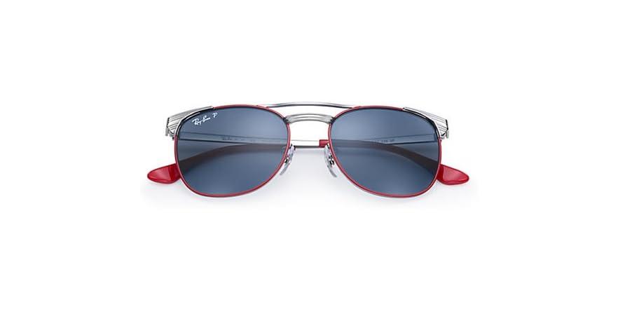 070a8d8832 Ray-Ban Signet Junior Sunglasses