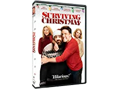 Surviving Christmas [DVD]