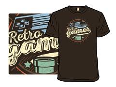 Retro Gamer 4 Life