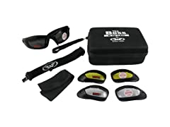 Global Vision Boss Goggles and Lens Kit