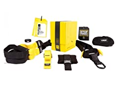 TRX Suspension Home Kit