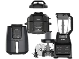 Ninja Blender, Air Fryer or Multi-Cooker