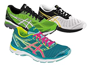 Asics Men's & Women's Footwear
