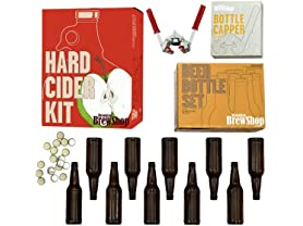 Brooklyn Brew Shop Hard Cider Kits