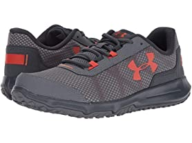 Under Armour Men's Toccoa Running Shoe