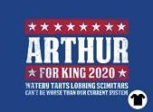 Arthur 2020
