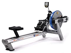 First Degree Fitness Vortex VX3 Water Rower
