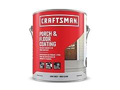 Craftsman Porch and Floor Coating