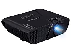 ViewSonic 4000 Lumens WXGA HDMI Network Projector