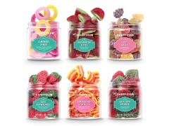Candy Club Picnic Treats, 6 Pack