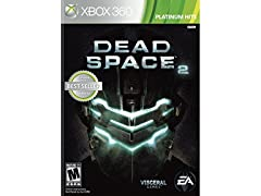 Xbox 360 Dead Space 2 Platinum Hits