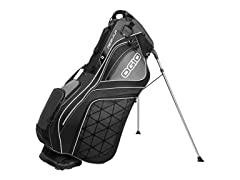 OGIO Nebula Stand Golf Bag - Slate