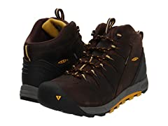 KEEN Bryce Mid Waterproof Men's Hiking Shoes