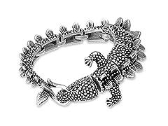 Men's Lizard Bracelet