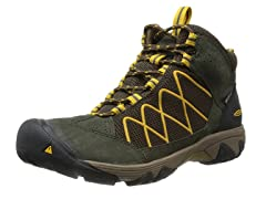 KEEN Men's Verdi II Boots - Forest Night