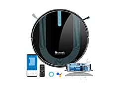 Proscenic 850T Wi-Fi Connected Robot Vac