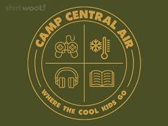 Camp Central Air