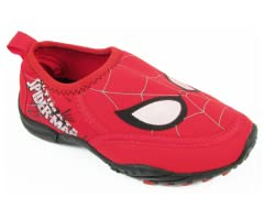 Spiderman Slip-on Water Shoe (10 & 11)