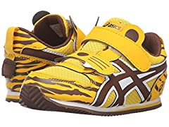 ASICS Animal Pack Tiger Running Shoe (Toddler)