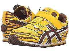 ASICS Animal Pack Tiger Running Shoe (Toddler)